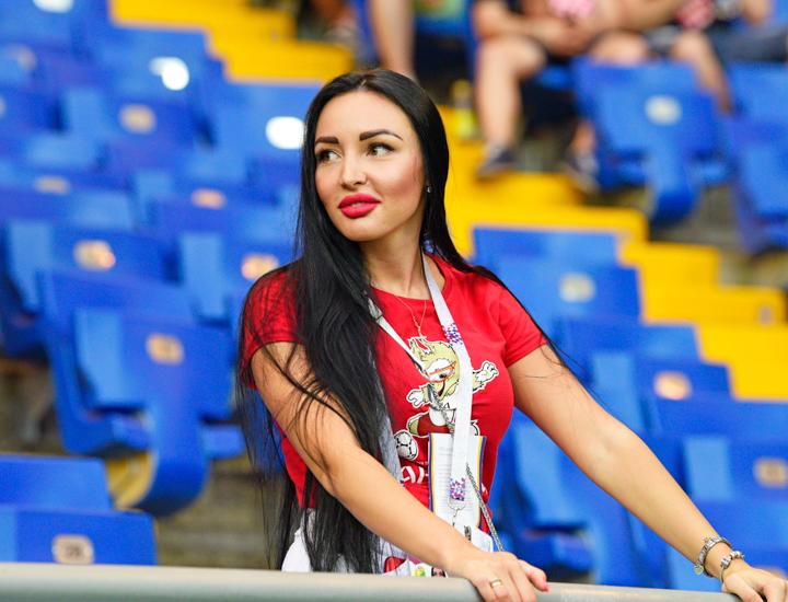 #girl #rusia2018